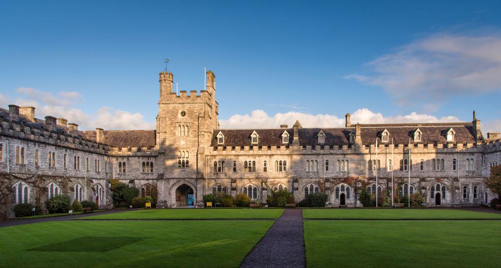 medium-Cork University
